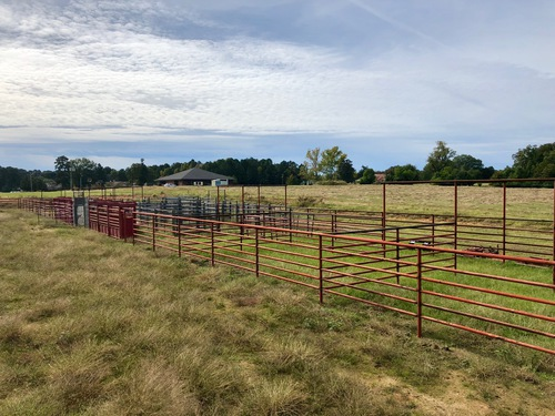 Fencing and Metal Buildings - H & L Services, LLC